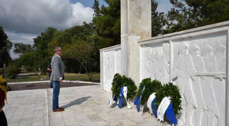 Λάρισα: Εκδηλώσεις για την Ημέρα Εθνικής Μνήμης της Γενοκτονίας των Ελλήνων της Μικράς Ασίας