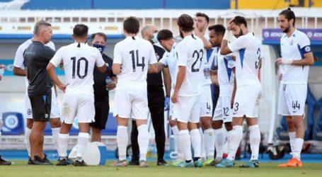 Οι τρεις αμυντικοί, η επίθεση και ο Κάναντι – Ποδόσφαιρο – Super League 1 – Ατρόμητος