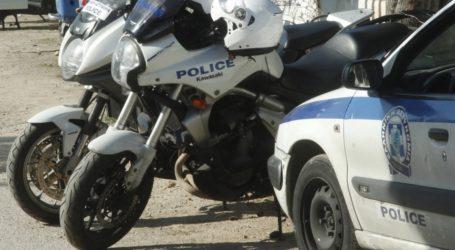 Tι είπε ο διασώστης για το τροχαίο όπου τραυματίστηκε ο Λαρισαίος αστυνομικός της ομάδας ΔΙΑΣ (βίντεο)