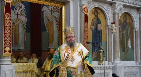 Άστραψε και βρόντηξε ο Ιερώνυμος Λαρίσης προς τους ιερείς της μητροπολιτικής του περιφέρειας: Δεν θα ανεχτώ χαζολογήματα…