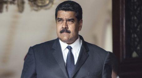 Ο Μαδούρο έδωσε χάρη σε περισσότερες από 100 προσωπικότητες της αντιπολίτευσης ενόψει των εκλογών