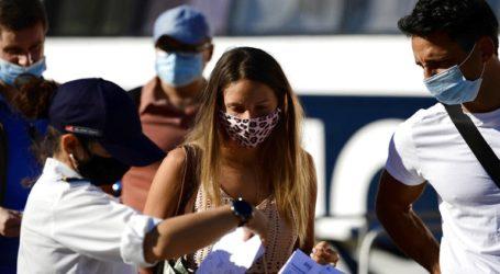 Κρήτη: Μάσκες παντού στο Ηράκλειο