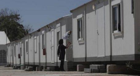 Προ των πυλών το lockdown στο κέντρο φιλοξενίας μεταναστών της Ριτσώνας