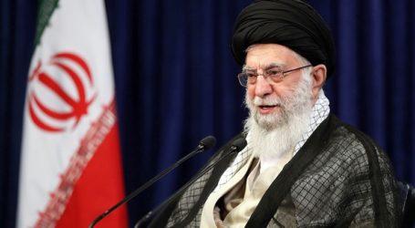 Ιράν: Ο Χαμενεΐ χαρακτηρίζει «προδοσία» του ισλαμικού κόσμου τη συμφωνία Ισραήλ