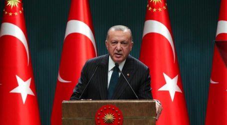 Ο Ερντογάν ζητεί αυστηρότερους νόμους για δικηγόρους που κατηγορούνται για διασυνδέσεις με την τρομοκρατία