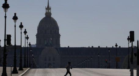 Σχεδόν 5.000 νέα κρούσματα στη Γαλλία το τελευταίο 24ωρο