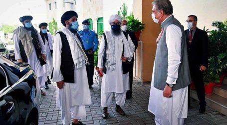 Η κυβέρνηση συνεχίζει την απελευθέρωση ανταρτών Ταλιμπάν