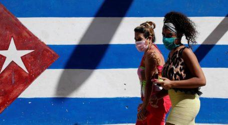 Απαγόρευση της νυχτερινής κυκλοφορίας στην Αβάνα για τη μείωση κρουσμάτων κορωνοϊού