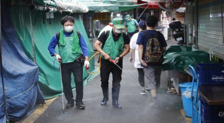 Ο κορωνοϊός πλήττει κυρίως τους ηλικιωμένους στη Νότια Κορέα