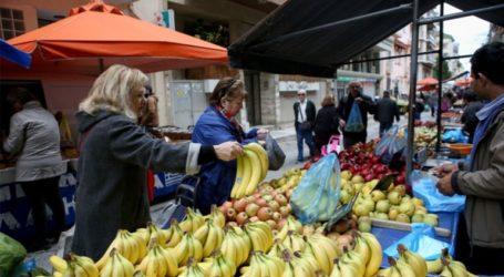 Επιτρέπεται η λειτουργία λαϊκών αγορών σε Χαλκιδική, Χανιά, Λέσβο, Ζάκυνθο, Ηράκλειο, Μύκονο, Πάρο και Αντίπαρο