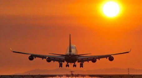 Ξεπέρασαν τις 190.000 οι αφίξεις τουριστών τον Αύγουστο στο αεροδρόμιο Διαγόρας