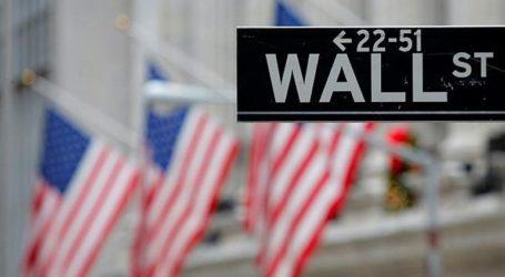 Και πάλι ανοδικά κινείται η Wall Street