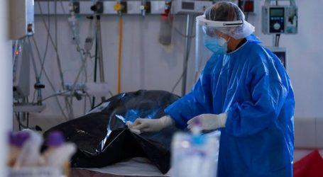 Τη δεύτερη κορύφωση της επιδημίας του κορωνοϊού περνά η Τουρκία
