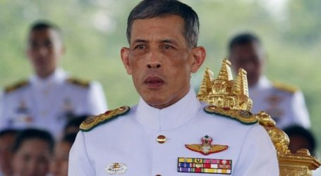 O βασιλιάς της Ταϊλάνδης απένειμε χάρη στην πρώην ερωμένη του