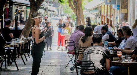 Επανεξέταση των μέτρων για τους εξωτερικούς κοινόχρηστους χώρους ζητούν οι επιχειρηματίες εστίασης