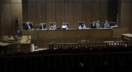 Η δίκη της Χρυσής Αυγής θα πρέπει να ολοκληρωθεί με τους ναζιστές-εγκληματίες στη φυλακή