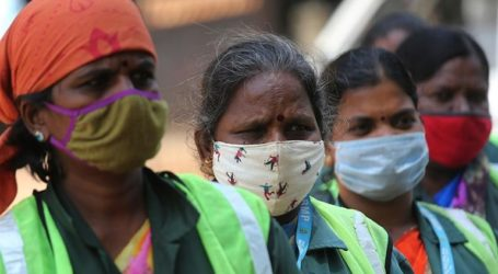 Νέα αύξηση ρεκόρ ημερήσιων κρουσμάτων κατέγραψε η Ινδία