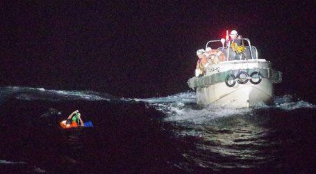 Συνεχίζονται οι έρευνες για το πλήρωμα πλοίου μεταφοράς ζωντανών ζώων που ναυάγησε