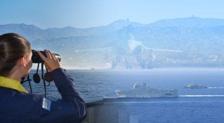 H Ελλάδα εξοπλίζεται, η Γαλλία επωφελείται