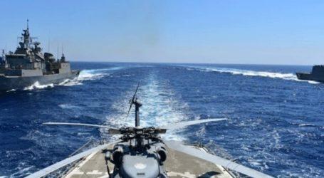 Με Anti-Navtex απαντάει η Κύπρος στην Τουρκία για τις ρωσικές στρατιωτικές ασκήσεις