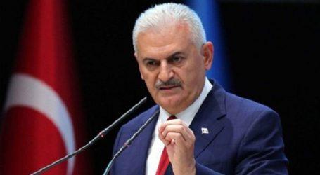 Θετικός στον κορωνοϊό ο τελευταίος πρωθυπουργός της Τουρκίας, Μπιναλί Γιλντιρίμ