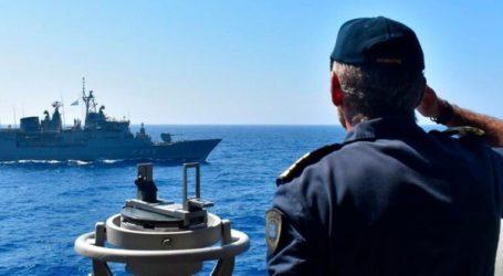 Η Ρωσία τάσσεται υπέρ του πολιτικού διαλόγου για το ζήτημα στην Ανατολική Μεσόγειο