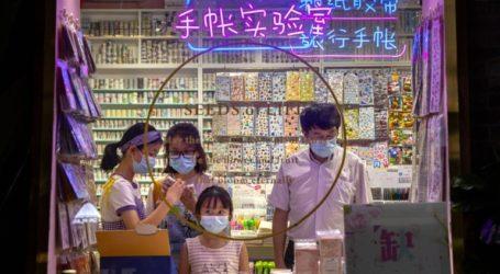 Στα 25 τα νέα κρούσματα κορωνοϊού στην Κίνα
