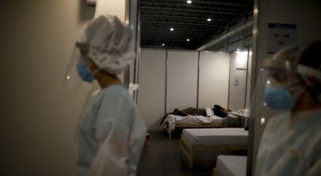 207 νέοι θάνατοι και 12.026 νέα κρούσματα στην Αργεντινή