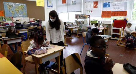 Λουκέτο σε 22 σχολεία στη Γαλλία λόγω κορωνοϊού