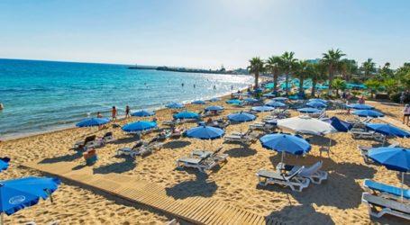 Στους 45 βαθμούς «σκαρφαλώνει» ο υδράργυρος στην Κύπρο