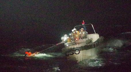 Πέθανε ο δεύτερος διασωθείς από το πλοίο μεταφοράς ζωντανών ζώων που ναυάγησε την Τετάρτη