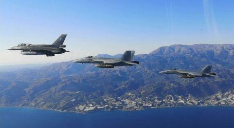 Το πλεονέκτημα της ελληνικής Πολεμικής Αεροπορίας έναντι της τουρκικής