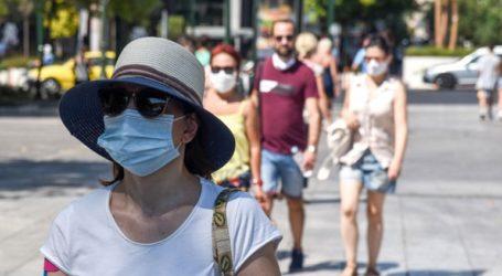 Πότε εκδίδεται ιατρικό πιστοποιητικό για απαλλαγή από τη χρήση μάσκας