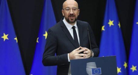 Η ΕΕ εξετάζει τη διεξαγωγή πολυμερούς διάσκεψης με συμμετοχή της Τουρκίας
