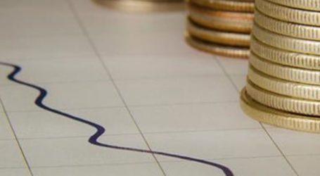 Εβδομαδιαία άνοδος 0,76%, στα 43,09 εκατ. η μέση ημερήσια αξία συναλλαγών