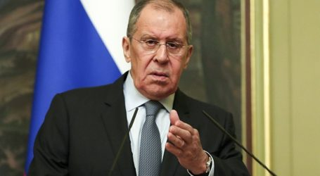 Το Βερολίνο θα δώσει στη Μόσχα στοιχεία για την κατάσταση του Ναβάλνι, δηλώνει ο Λαβρόφ