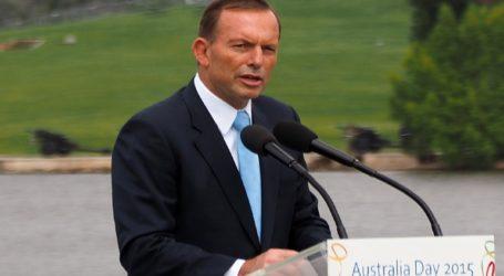 Ο πρώην πρωθυπουργός της Αυστραλίας Τόνι Άμποτ ορίστηκε εμπορικός σύμβουλος της Βρετανίας