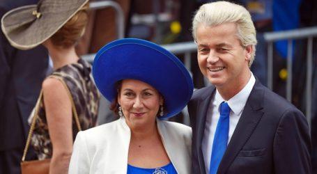 Ολλανδία: Ένοχος ο Γκερτ Βίλντερς για συλλογική προσβολή
