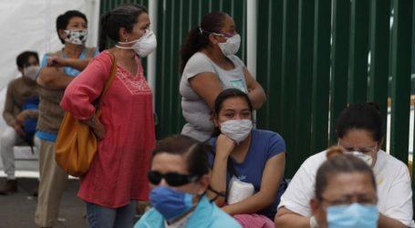 522 νέοι θάνατοι το τελευταίο 24ωρο στο Μεξικό