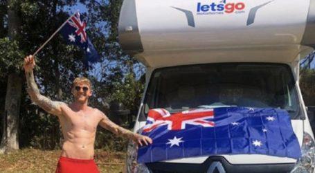 Περιπέτεια για 27χρονο Βρετανό τουρίστα μετά το ένταλμα του Κατάρ μέσω Interpol