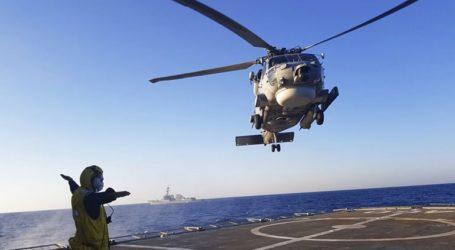 Στρατιωτικά γυμνάσια στα ανοικτά της Κύπρου ανακοίνωσε η Άγκυρα