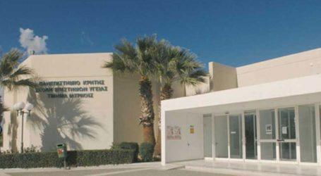 Ξεπερνούν τις 70.000 τα δείγματα κορωνοϊού στο Εργαστήριο Κλινικής Ιολογίας