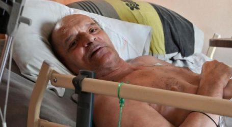 Το Facebook μπλόκαρε 57χρονο που πάσχει από ανίατη νόσο και ήθελε να μεταδώσει τον θάνατό του