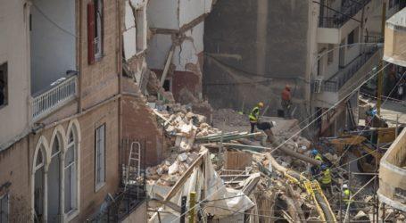 Καμία ένδειξη ζωής στα ερείπια ενός κτηρίου έπειτα από τρεις ημέρες ερευνών