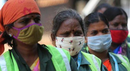 Νέο παγκόσμιο ημερήσιο ρεκόρ κρουσμάτων στην Ινδία