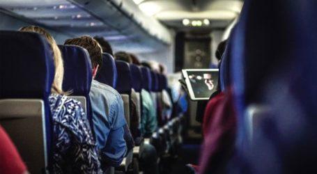 Αναγκαστική προσγείωση αεροσκάφους στην Κω επειδή επιβάτης αρνούνταν να φορέσει μάσκα