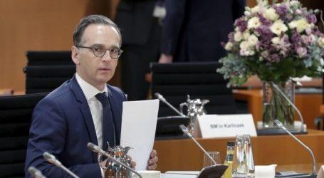 Διορία μερικών ημερών έδωσε στη Ρωσία ο Γερμανός ΥΠΕΞ