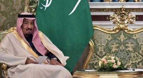 Τηλεφωνική επικοινωνία Τραμπ με τον βασιλιά της Σαουδικής Αραβίας
