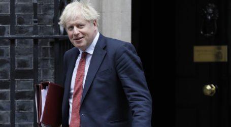 Ο Τζόνσον σχεδιάζει να παρακάμψει μέρη της Συμφωνίας Αποχώρησης του Brexit