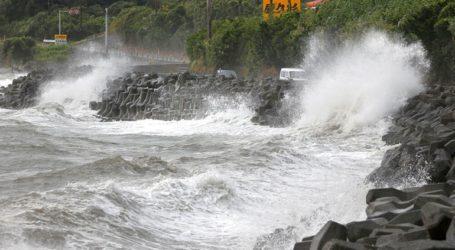 Μετά την Ιαπωνία, ο τυφώνας Χάισεν πλήττει τη Νότια Κορέα